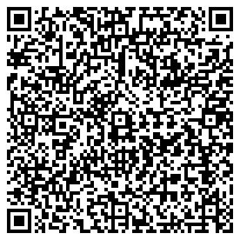 QR-код с контактной информацией организации ООО КАНКУ МАРКЕТИНГ
