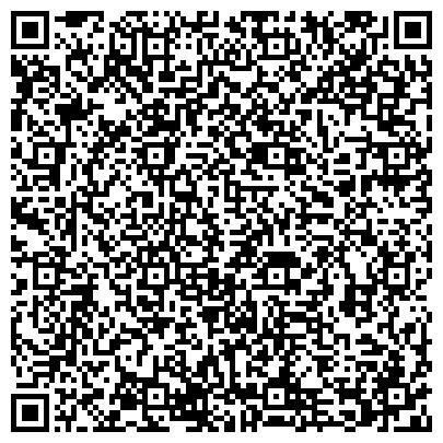 QR-код с контактной информацией организации ВМЕСТЕ-ОБРАЗОВАТЕЛЬНЫЙ БРОКЕР