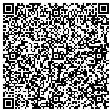 QR-код с контактной информацией организации АБСОЛЮШН АК, ЗАО