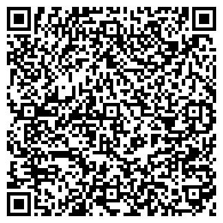 QR-код с контактной информацией организации АССИСТЕНТ