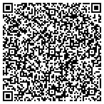QR-код с контактной информацией организации БИЗНЕС ИНЖИНИРИНГ ГРУПП
