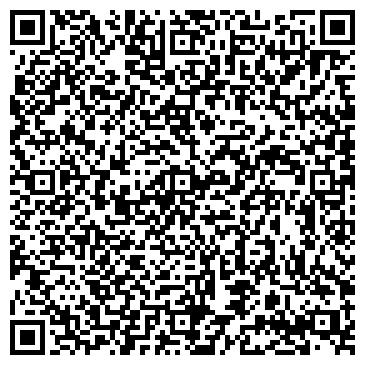 QR-код с контактной информацией организации БИЗНЕСКОНСАЛТИНГ, ЗАО