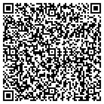 QR-код с контактной информацией организации БЛКОНС ГРУПП