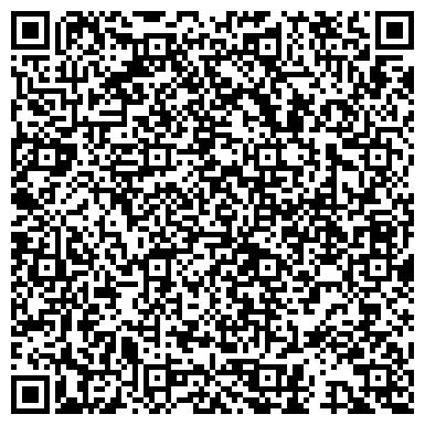 QR-код с контактной информацией организации ГОРТИС ИССЛЕДОВАТЕЛЬСКАЯ ФИРМА