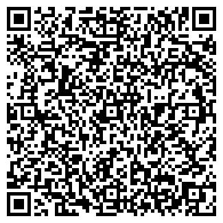 QR-код с контактной информацией организации ДЕЛОШОП