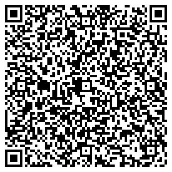 QR-код с контактной информацией организации ИНОК-ФИНАНС
