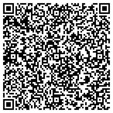 QR-код с контактной информацией организации ИНСТИТУТ ТРЕНИНГА НОУ ДО