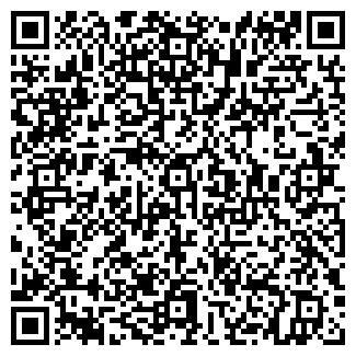 QR-код с контактной информацией организации КОНЕКС, ООО