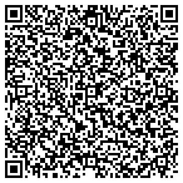 QR-код с контактной информацией организации КОНСАЛТИНГОВОЕ БЮРО ИГОРЯ ЧЕПКАСОВА