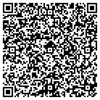 QR-код с контактной информацией организации МЕТАПЕРСОНАЛ ЦЕНТР