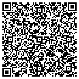 QR-код с контактной информацией организации НАВДИЗАЙН