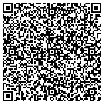 QR-код с контактной информацией организации НОВЫЕ ВОЗМОЖНОСТИ ИНСТИТУТ