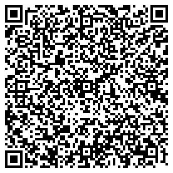 QR-код с контактной информацией организации МАДАМ ЛЕЖЕР