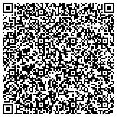 QR-код с контактной информацией организации АО ОБЪЕДИНЕННАЯ КОНСАЛТИНГОВАЯ ГРУППА