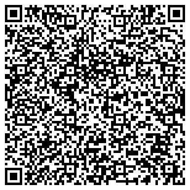 QR-код с контактной информацией организации ПЕТЕРБУРГСКОЕ ИНФОРМАЦИОННО-АНАЛИТИЧЕСКОЕ БЮРО