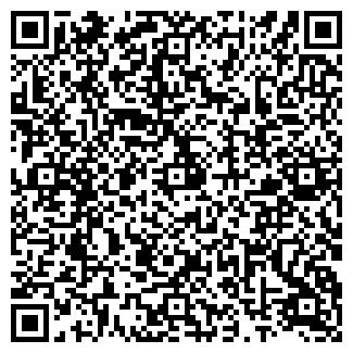 QR-код с контактной информацией организации ПОЛИПСИ