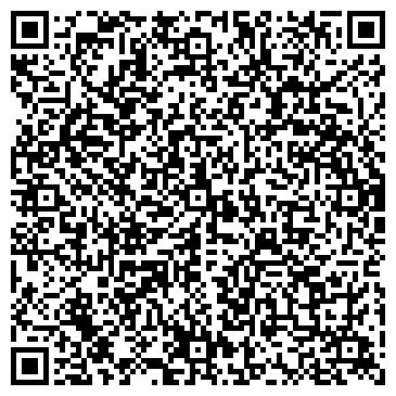 QR-код с контактной информацией организации ПРОМЫШЛЕННЫЕ ИНФОРМАЦИОННЫЕ СИСТЕМЫ, ОАО