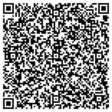 QR-код с контактной информацией организации ПУТЬ У ИСТОКУ