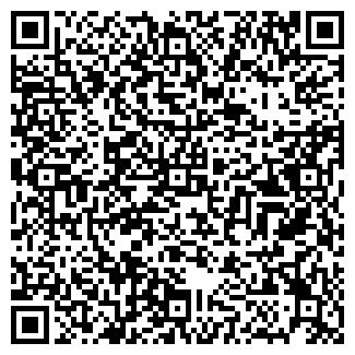 QR-код с контактной информацией организации РОСФИНАУДИТ, ООО