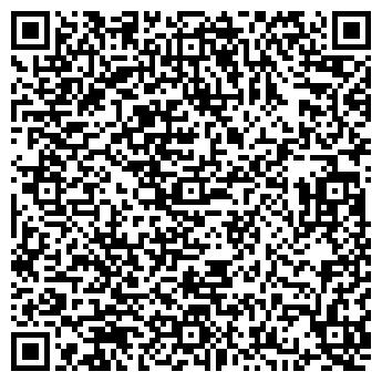 QR-код с контактной информацией организации РОСЭКСПЕРТ-АУДИТ