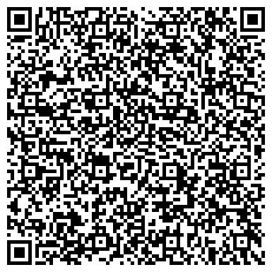 QR-код с контактной информацией организации СЕВЕРО-ЗАПАДНЫЙ ЦЕНТР ФИНАНСОВОГО ОЗДОРОВЛЕНИЯ