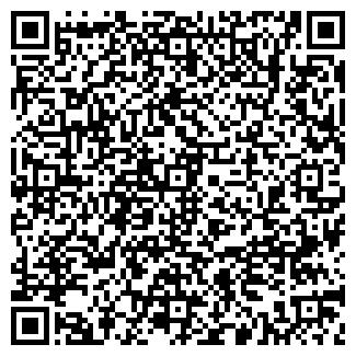 QR-код с контактной информацией организации СОЛИД ИНВЕСТ