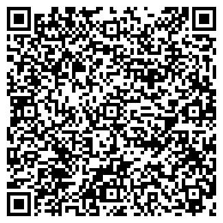 QR-код с контактной информацией организации СТРАТЕГИКА