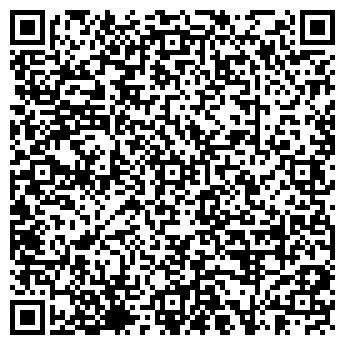 QR-код с контактной информацией организации ФИНЭК-КОНСАЛТ-АУДИТ