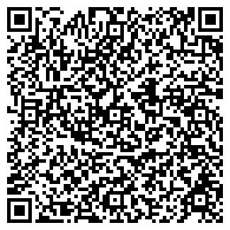 QR-код с контактной информацией организации ФОКС СПБ