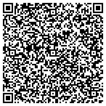 QR-код с контактной информацией организации ЦЕНТР ДЕЛОВОЙ ИНИЦИАТИВЫ, ЗАО