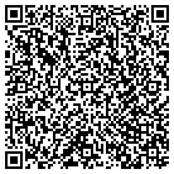 QR-код с контактной информацией организации ЦЕНТР КАЧЕСТВО И БИЗНЕС