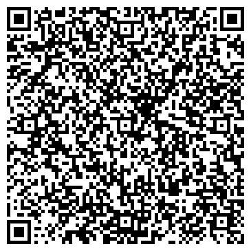 QR-код с контактной информацией организации ЦЕНТР ПРИКЛАДНОЙ ПСИХОЛОГИИ ОЧИЩЕНИЕ
