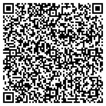 QR-код с контактной информацией организации ЦЕНТРАЛЬНЫЙ МИР, ООО