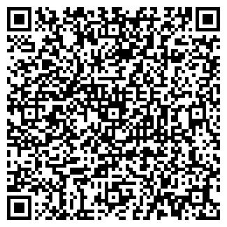 QR-код с контактной информацией организации ATM
