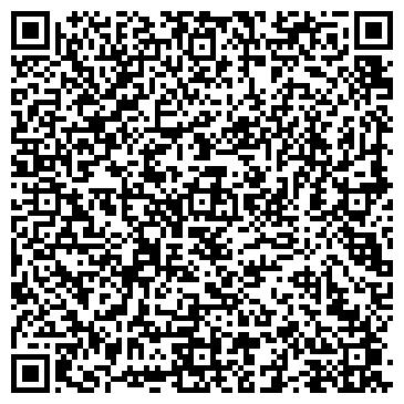 QR-код с контактной информацией организации BALTIC BEVERACES HOLDING AB
