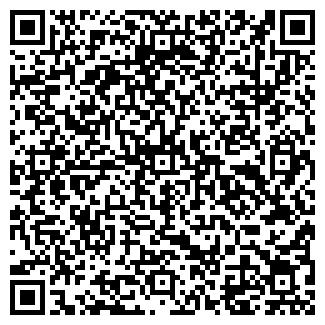 QR-код с контактной информацией организации GBC