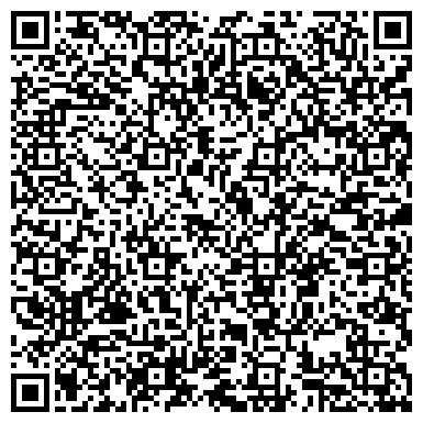 QR-код с контактной информацией организации ВАШ ПОВЕРЕННЫЙ БУХГАЛТЕРСКО-ПРАВОВОЙ ЦЕНТР