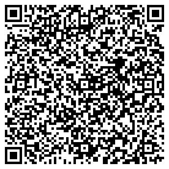 QR-код с контактной информацией организации ГАРАНТИЯ, ООО