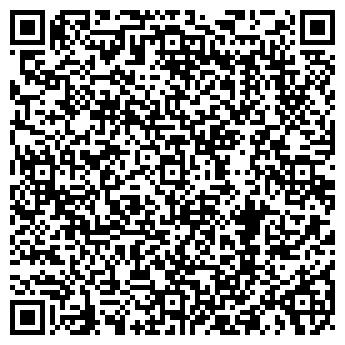 QR-код с контактной информацией организации МЕГАПОЛИС-КОНСАЛТИНГ