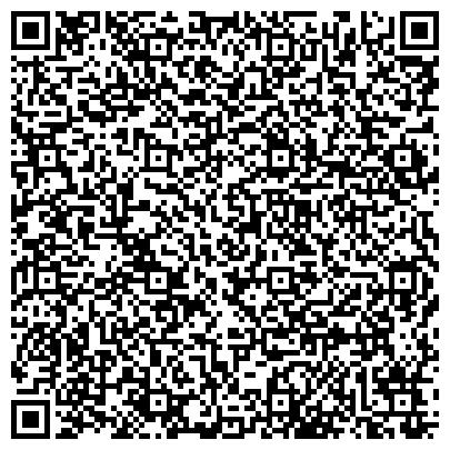 QR-код с контактной информацией организации ПАЛАТА НАЛОГОВЫХ КОНСУЛЬТАНТОВ СЕВЕРО-ЗАПАДНОГО РЕГИОНА