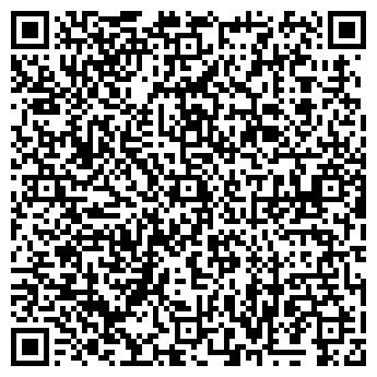 QR-код с контактной информацией организации NORGAS CARRIERS AS