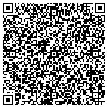 QR-код с контактной информацией организации ПРЕДСТАВИТЕЛЬСТВО НЕМЕЦКОЙ ЭКОНОМИКИ В РФ