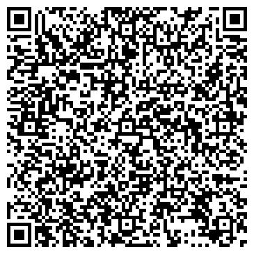 QR-код с контактной информацией организации БАНК ЦЕНТРКРЕДИТ ОАО АСТАНИНСКИЙ ФИЛИАЛ