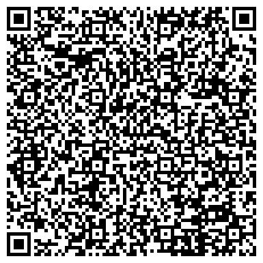 QR-код с контактной информацией организации АНДРЕЯ БАЗАНОВА ПРОДЮСЕРСКИЙ ЦЕНТР, ЗАО