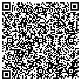 QR-код с контактной информацией организации ICE VISION