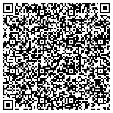 QR-код с контактной информацией организации ПОДИУМ АГЕНТСТВО ФОТОМОДЕЛЕЙ И МАНЕКЕНЩИЦ