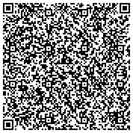 QR-код с контактной информацией организации Модельное агентство ABC MODUS
