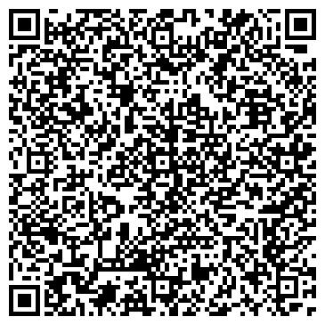 QR-код с контактной информацией организации ГОСТИНИЦЫ МОСКВА БИЗНЕС-ЦЕНТР