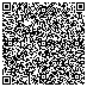 QR-код с контактной информацией организации ГОСТИНИЦЫ ОКТЯБРЬСКАЯ ОФИСНЫЙ ЦЕНТР