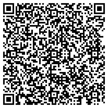 QR-код с контактной информацией организации ДОМ ШВЕЦИИ, ОАО